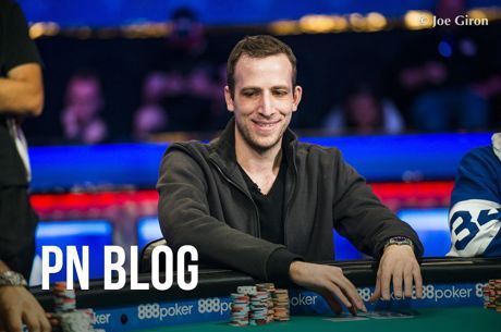PN Blog: Everybody Loves Mixed Games at the 2018 WSOP
