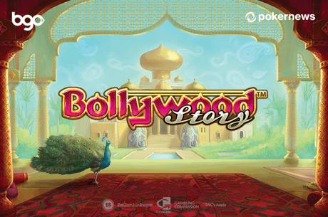 Bollywood Story Slot: Play Online with 4,000 Free Credits!