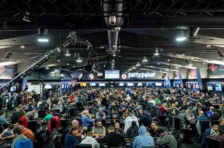CAD $3.8 Million Guaranteed WSOP-C Playground Festival Announced