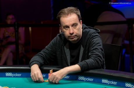 2018 WSOP (21) - Marcel Vonk vijfde in Mixed Big Bet ($23.028), Bas de Laat negende in Shootout...