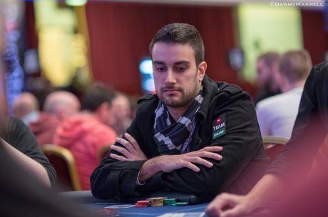 """André """"Acoimbra"""" Coimbra Anuncia Regresso ao Poker"""