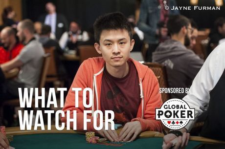 WSOP Day 24: Yu Leads Biggest Omaha Tournament of Year, Negreanu Falls