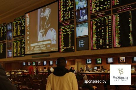 WSOP Insights: America's Sports Betting Line Has Moved