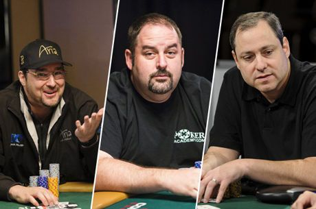 Engaging the Casual Poker Fan: Pros Offer Pieces