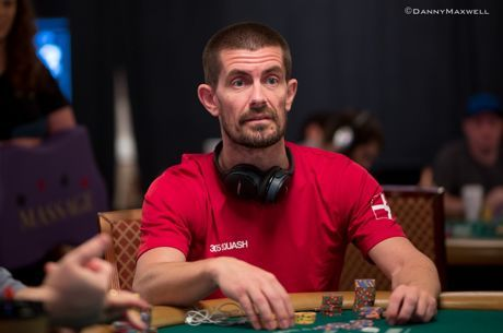 Gus Hansen on Returning to Tournament Poker