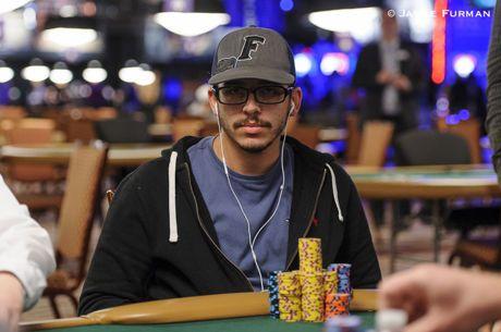 Matthew 'mendey' Mendez holt erstes WSOP Online PLO Bracelet