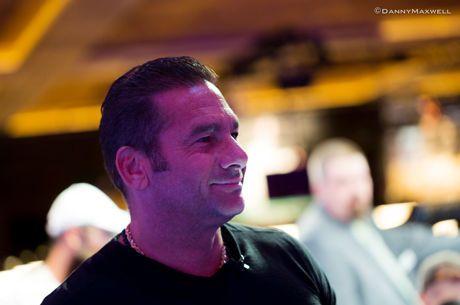 Big Showww: James Calderaro Looks for Back-to-Back $25K PLO Titles