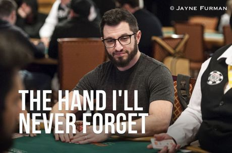 The Hand I'll Never Forget: Phil Galfond's $50-$100 Bad Beat