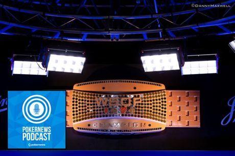 PokerNews Podcast 499: Dutch Boyd, Ryan Laplante