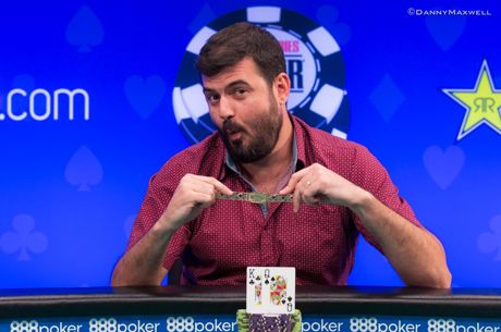 2018 WSOP Event 43: Timur Margolin Takes Down $2,500 NLHE for $507,274
