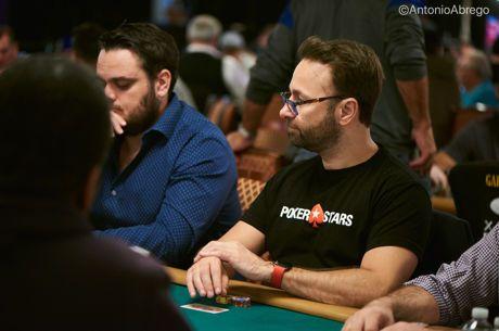 Historia: Tobey wygrał w pokerze tyle, by nie robić kolejnych edycji Spidermana