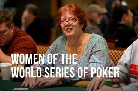 Women of the WSOP: Linda Johnson is the 'First Lady of Poker'