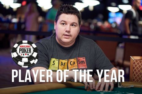 2018 WSOP Player of the Year: Shaun Deeb Moves Into the Lead