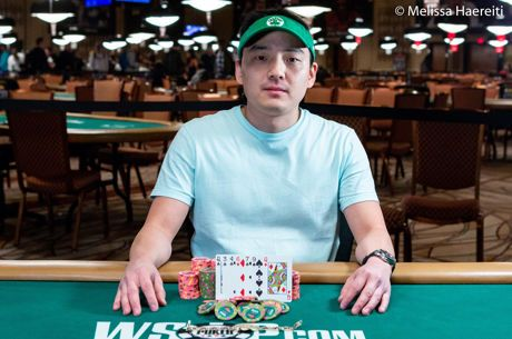 2018 World Series of Poker: Jay Kwon siegt bei Event 50