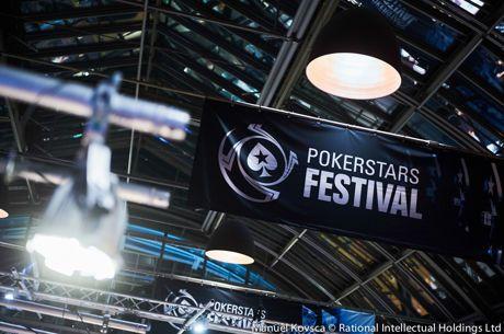 PokerStars Festival Lille : Le programme complet