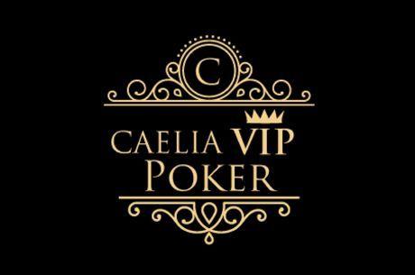 Doua lumi la aceeasi masa: PokerFest anunta Caelia Beach VIP Poker Tournament, 16-19 iulie