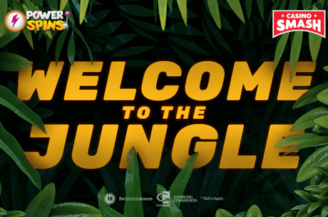Jumanji Video Slot: Welcome to the Jungle