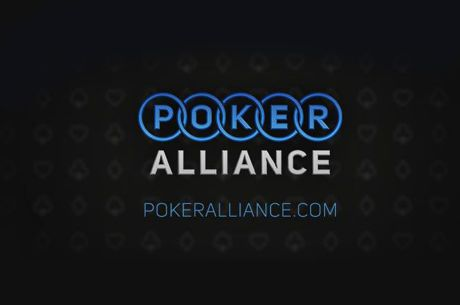 Poker Players Alliance Rebranded as Poker Alliance