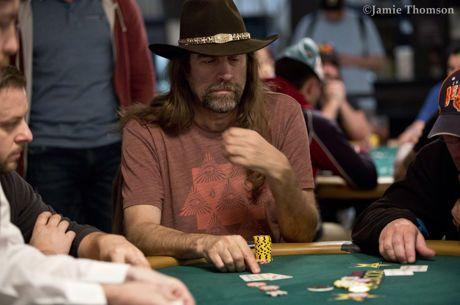 Chrisas Fergusonas antrus metus paeiliui kovoja dėl geriausio WSOP žaidėjo vardo