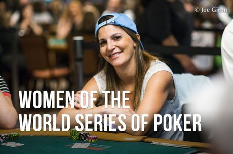 Women of the WSOP: What's So Fun about the Ladies Event?
