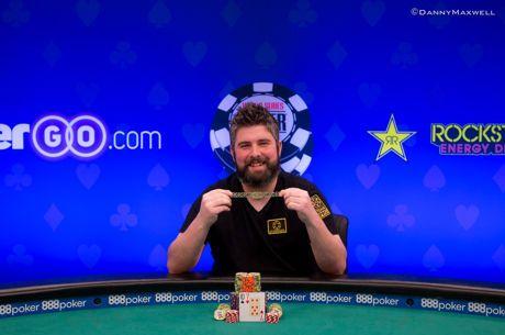 2018 World Series of Poker: Ryan Leng holt Event #51, Nolte Vierter