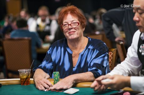 Linda Johnson, la 'First Lady du Poker'