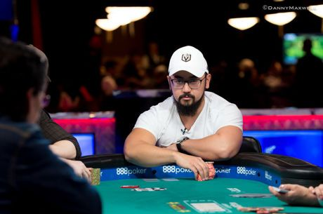 2018 World Series of Poker: Ryan 'Toosick' Tosoc gewinnt Online Event #61