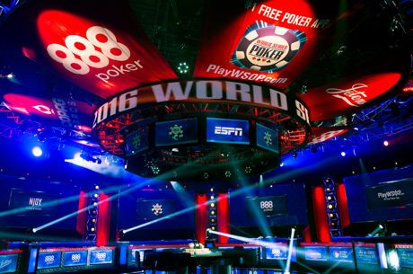 When and Where to Watch the 2018 WSOP Main Event