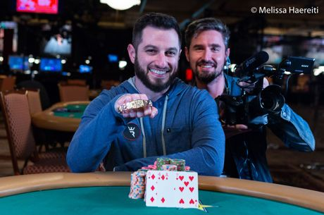 2018 World Series of Poker: Phil Galfond gewinnt Event #60