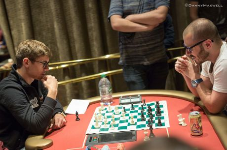 Poker vs Szachy - Pokerzyści zarabiają więcej, ale ponoszą większe koszty