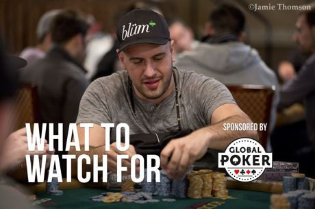 WSOP Day 34: Main Event Kicks Off, Mizrachi Leads PLO Giant