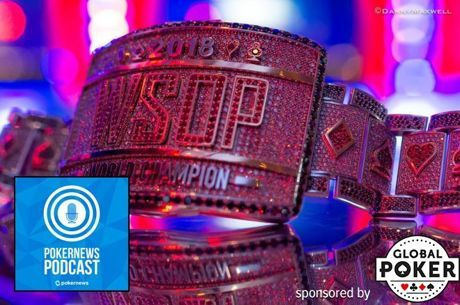 PokerNews Podcast 500: Phil Hellmuth, Chris Moorman, Lena Evans