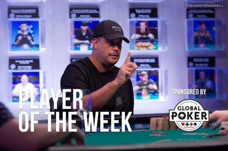 WSOP Player of the Week: Jean-Robert Bellande Broke No More