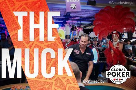 The Muck: Did You Love or Hate Randall Emmett's Grand Entrance?