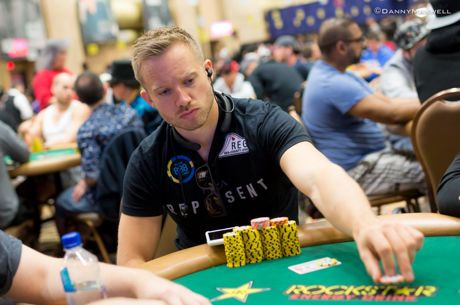 [VIDEO] Martin Jacobson et l'évolution du poker