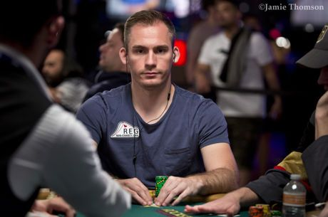 Global Poker Index: Justin Bonomo führt beim POY