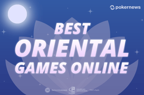 Asian Gambling Games: Play Oriental Games Online!