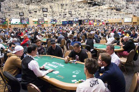 Главный турнир WSOP-2018: цифры и факты