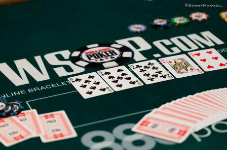 Drawmaha Poker - Ciekawa odmiana nie tylko dla profesjonalistów