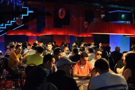 El CEP por PokerStars alcanza la mayor participación de su historia en la ciudad de Alicante