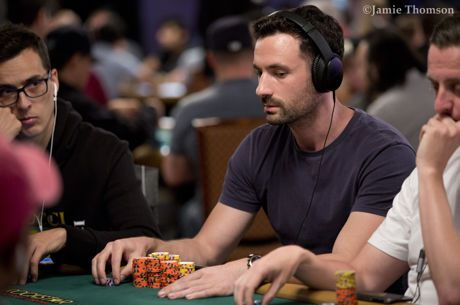 2018 World Series of Poker Main Event: Tobias Ziegler gut dabei