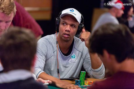 2018 WSOP Main Event Day 2c: Sanchez Bags the Chip Lead; Ivey Near the Top of the Counts