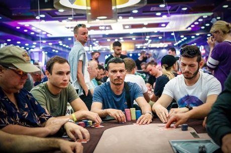 58 българи начело с Борислав Йосифов продължават в Ден 2 на MPN Poker Tour Main Event в Платинум казино