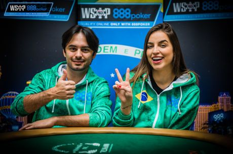 8-Team Day 2C Update: Team Germany & Sweden Eliminated, Brazil Leads