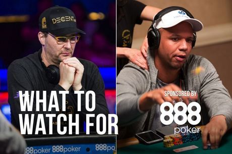 WSOP Day 39: Tan Leads $1,500 NLHE; Hellmuth, Ivey Back for Main Day 3