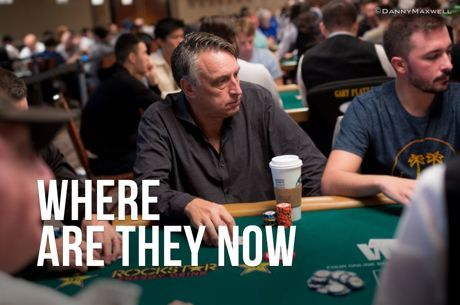 Where Are They Now: 2007 WSOP & WPT Champ Bill Edler