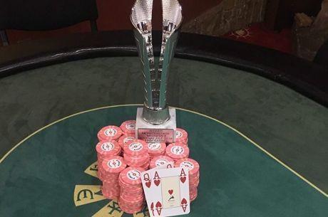 Με €5,100 στο prize pool και πάνω από €2,000 στον πρώτο το...