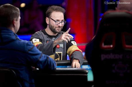 Daniel Negreanu's YouTube Channel Soars During WSOP