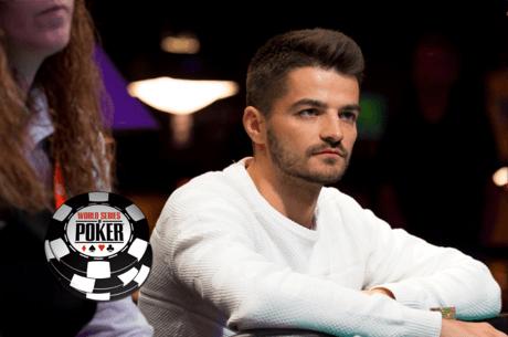Bogdan Capitan, ultimul roman ramas in Main Eventul WSOP, face ITM si trece in ziua 4