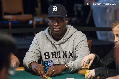Maurice Hawkins Discusses Racial Incident Leading to Player's WSOP DQ